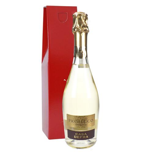 Prosecco Wine Gift Box