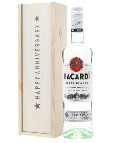 Rum Anniversary Gift