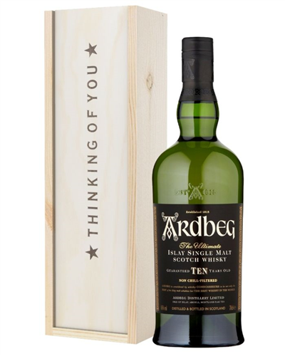 Islay Whisky Thinking of You Gift