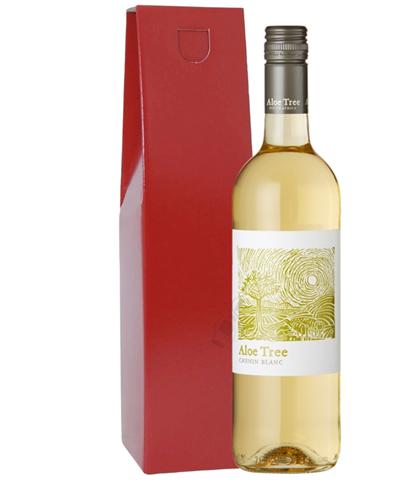 South African Chenin Blanc White Wine Gift Box