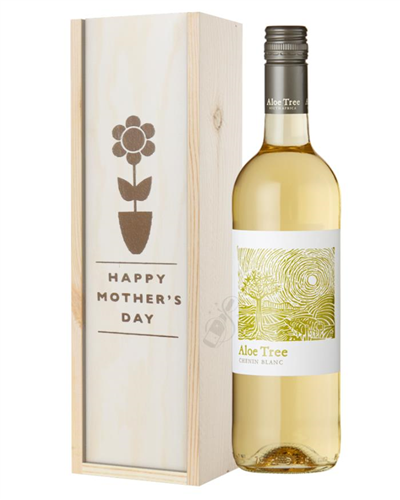 South African Chenin Blanc White Wine Mothers Day Gift