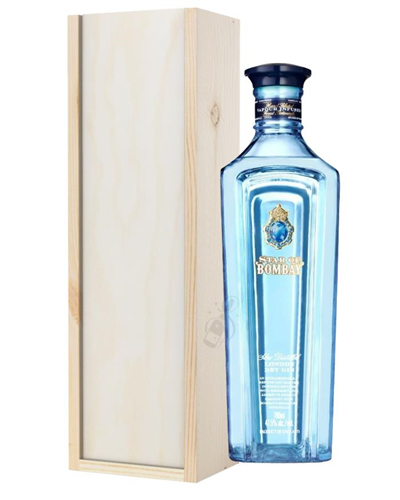 Star Of Bombay Gin Gift