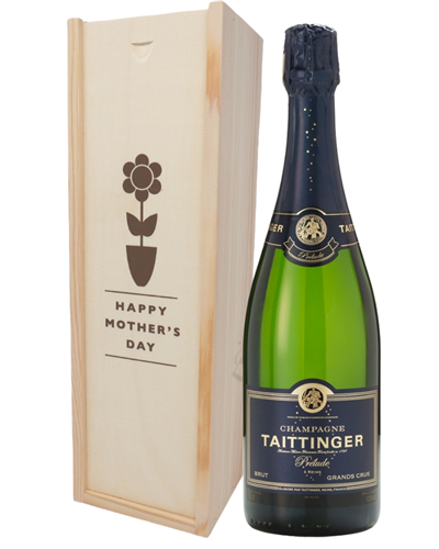 Taittinger Prelude Champagne Mothers Day Gift