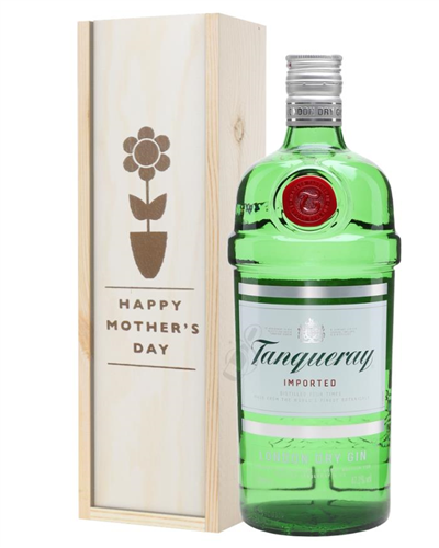 Tanqueray Gin Mothers Day Gift