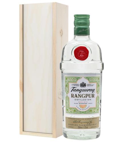 Tanqueray Rangpur Gin Gift