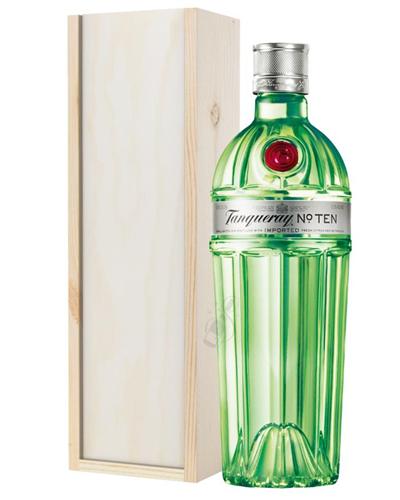 Tanqueray Ten Gin Gift