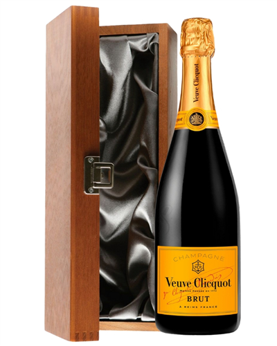 Veuve Clicquot Champagne Luxury Gift