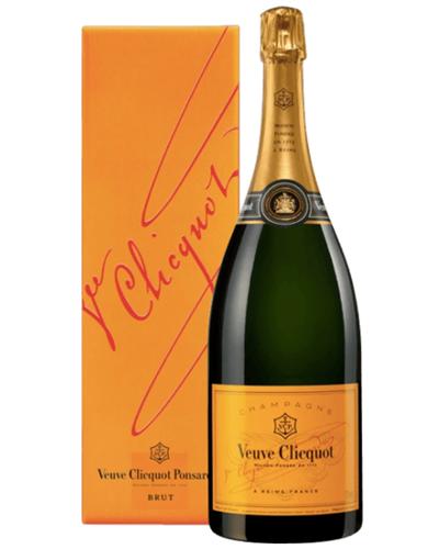 Veuve Clicquot Magnum 150cl Gift Box
