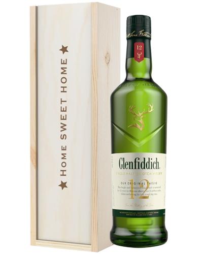 Whisky New Home Gift