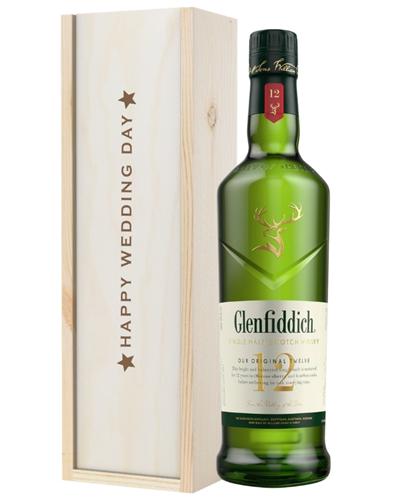 Whisky Wedding Gift