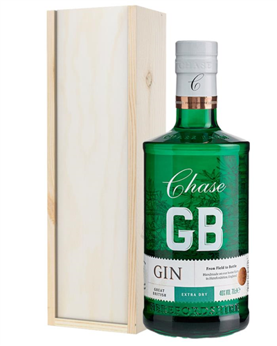 Williams GB Extra Dry Gin Gift