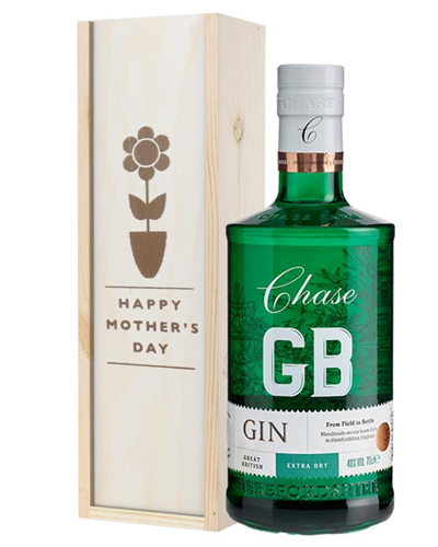 Williams GB Gin Mothers Day Gift