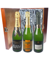 The Vintage Collection Triple Luxury  Gift