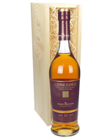 Glenmorangie Lasanta 12 Year Old Sherry Cask Highland Single Malt Scotch Whisky Gift