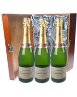 Laurent Perrier Triple Luxury Gift
