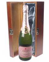 Lanson Rose Luxury Gift