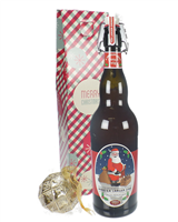 Christmas Beer Gift