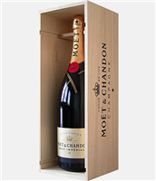 Moet And Chandon Champagne Nebuchadnezzar