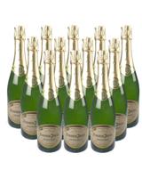 Perrier Jouet Champagne Case