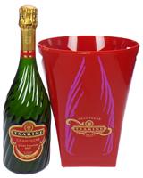 Tsarine Champagne Ice Bucket