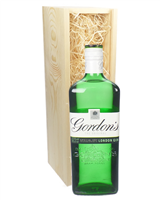 Gordons Gin Single Gift