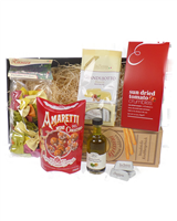 Italian Food Gift Basket