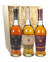 Glenmorangie Mixed Triple