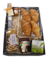The Breakfast Basket
