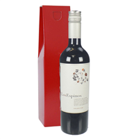 Cabernet Sauvignon Chilean Red Wine Gift Box