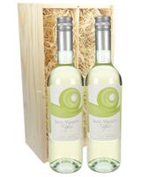 Pinot Grigio Twin Wine Gift
