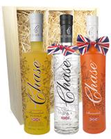 Chase Vodka Triple Gift Set