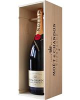 Moet Chandon Champagne Balthazar