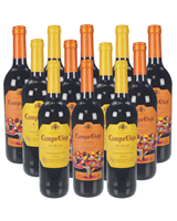 Spanish Wine Mixed Case