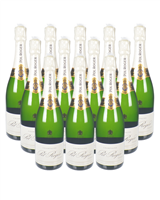 Pol Roger Champagne Case