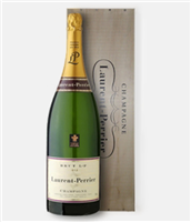 Laurent Perrier Champagne Methuselah