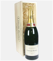 Laurent Perrier Champagne Jeroboam