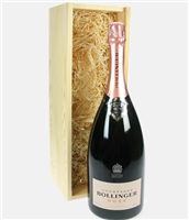 Bollinger Rose Magnum