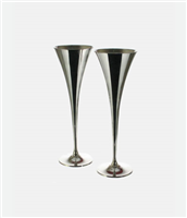 Silver Plated Chalice Gift