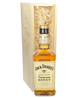 Jack Daniels Honey Whiskey Gift