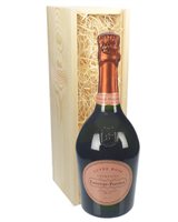 Laurent Perrier Rose Champagne Gift