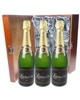 Lanson Black Label Triple Luxury