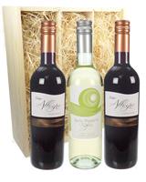 Italian Mixed Triple Wine Gift