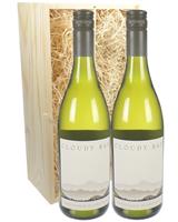 Cloudy Bay Sauvignon Blanc Twin Gift