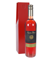 Argentinian Rose Wine Gift Box
