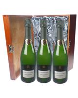 Bollinger Grande Annee Vintage Triple Luxury Gift