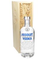 Absolut Vodka Gift