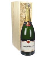 Taittinger Champagne Magnum