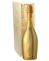 Gold Prosecco Gift