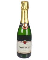 Taittinger Champagne Half Bottle