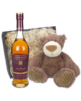 Glenmorangie LaSanta and Teddy Bear
